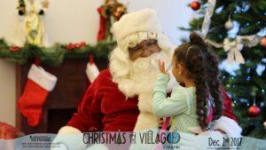 CITV Santa