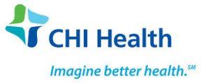CHI Logo formerly Alegent